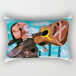 Desperado Rectangular Pillow