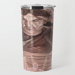 Riddick Travel Mug