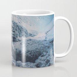 Cold Start Coffee Mug