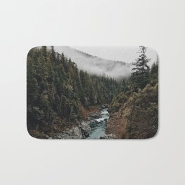 Landscape #photography Bath Mat