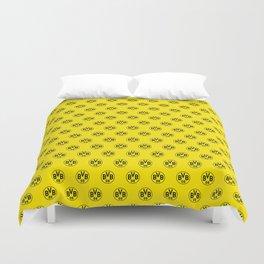 Borussia Dortmund Duvet Cover