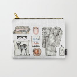 fashion. pajamas day Carry-All Pouch