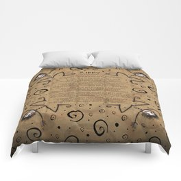 Zippy Comforters