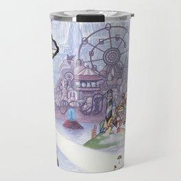 Rites of Passage Travel Mug