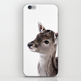 LITTLE FAWN FIONA 2 iPhone Skin