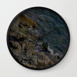 Tides  Wall Clock