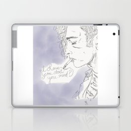 Me Laptop & iPad Skin