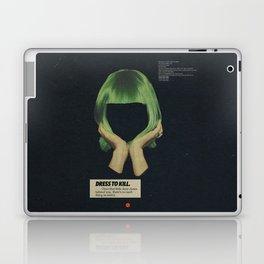 Dress To Kill Laptop & iPad Skin