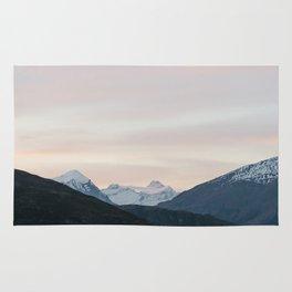 Wanaka Sunset Rug