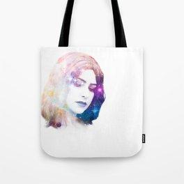 Deity I Tote Bag