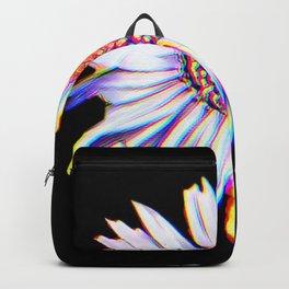 Daisy glitch Backpack