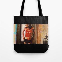 Torpid Tote Bag