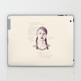 Sliding Doors Laptop & iPad Skin