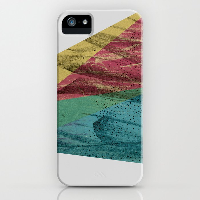 Surface iPhone Case