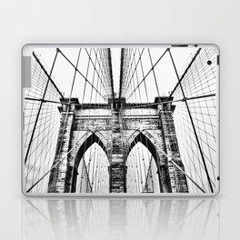 Brooklyn Bridge x Laptop & iPad Skin