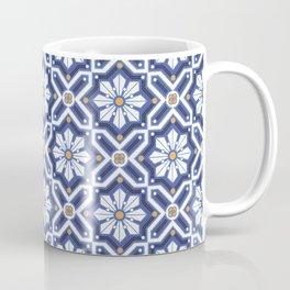 Spanish tiles Coffee Mug