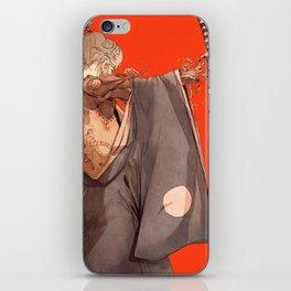 Mantle iPhone Skin