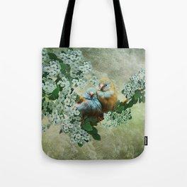Cordon Bleu Love Tote Bag