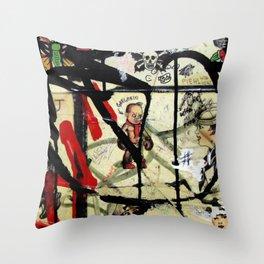 Gregorio Throw Pillow