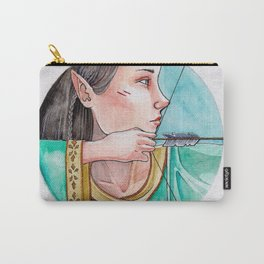 archery princess Carry-All Pouch