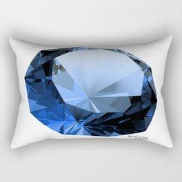 The Sacred Sefira Rectangular Pillow