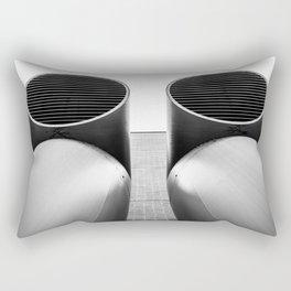Air - Duct - Pipe Rectangular Pillow