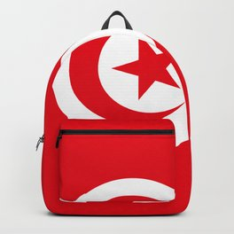 tunisia Backpack