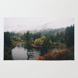 Gillette Lake Rug