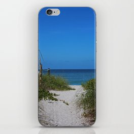 Exclusively Captiva iPhone Skin