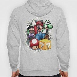 Mario et ses amis Hoody