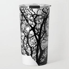 Brain Tree Travel Mug