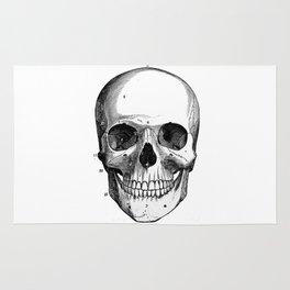 Skull 6 Rug
