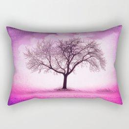 art tree Rectangular Pillow