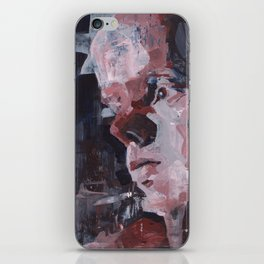 The Empty iPhone Skin