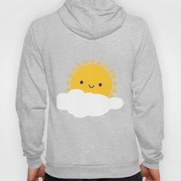 Good Morning Sunshine Hoody