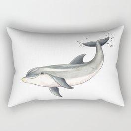 Dolphin Rectangular Pillow