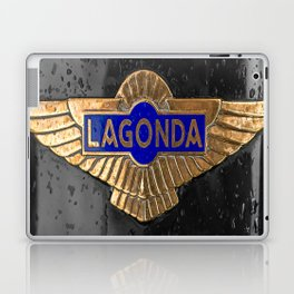 Lagonda Laptop & iPad Skin