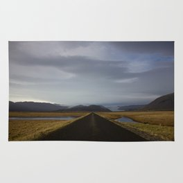 The Ring Road Rug