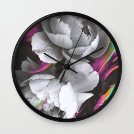 CORNERSTONE III Wall Clock