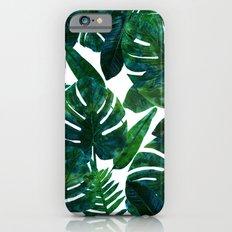 Perceptive Dream || #society6 #tropical #buyart iPhone 6s Slim Case