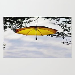 Brolly In The Park 31 Rug