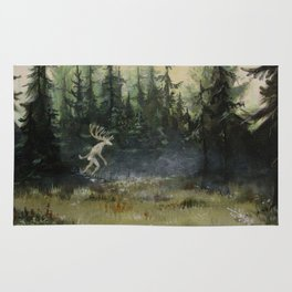 Selcouth Rug