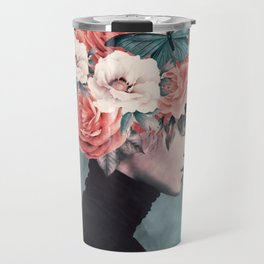 blooming 3 Travel Mug