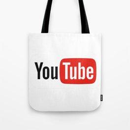 YouTube 2015 Tote Bag