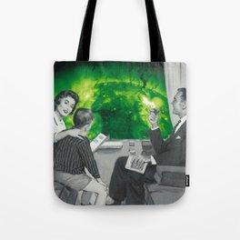 Radioactive Tourism: Part 1 Tote Bag