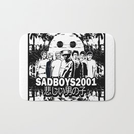 Yung Lean - Sad Boys Bath Mat
