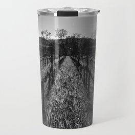 Napa Vines Travel Mug