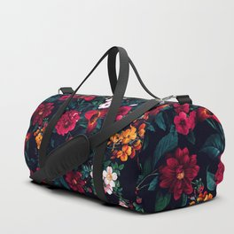 The Midnight Garden Duffle Bag
