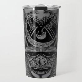 The Demon Travel Mug