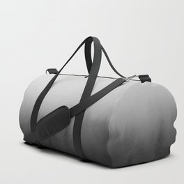 Misty Forest I Duffle Bag